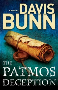 2013_Davis_Bunn_Patmos-Deception_Web