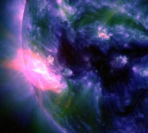 2013_SW_X1_solar_flare_Oct19