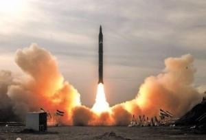 2013_IsraelHayom_Iran_Missiles
