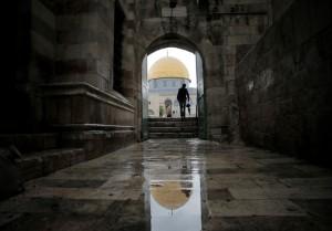 2013_Koenig_Temple_Mount_Jerusalem