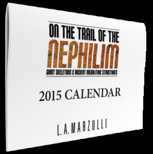 2013_Marzulli_On_Trail_Nephilim_calendar