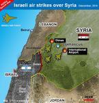 2013_Debka_Israel_Attack_map