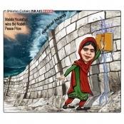 2013_Israel_Hayom_cartoon1
