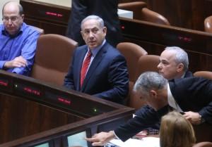 2013_Koenig_Bibi_Knesset