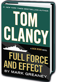 2013_Tom_Clancy_Jack Ryan_full_force_and_effect_novel