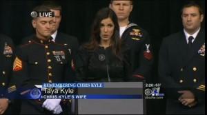 2011_DEYO_Taya_Kyle_eulogy