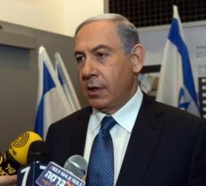 2011_Netanyahu_French_Jews