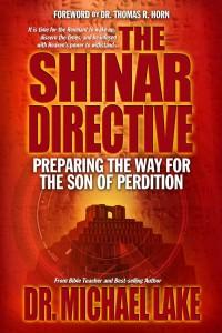 2011_Tom_Horn_Michael_Lake_Shinar_Directive