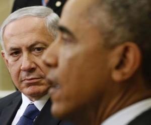 2011_Fox_News_Obama_Bibi_Rift