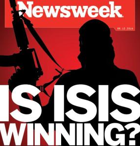 2011_Rosenberg_isis-newsweekcover