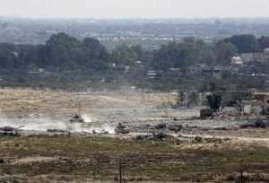 2011_Israel_Hayom_Egypt_Border