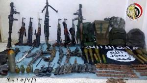 2011_Koenig_ISIS_Weapons