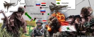 2016_DEBKA_Syria-Israel_Border