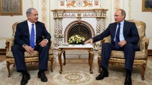 2016_Koenig_Putin-Netanyahu-Moscow