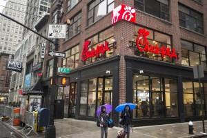 2016_Koenig_FranklinGraham_ChickFila-NYC