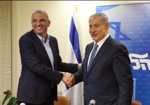 2016_Koenig_Kahlon_Netanyahu