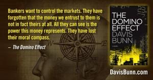 2016_Davis_Bunn_The_Domino_Effect